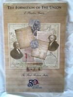 FORMATION OF THE UNION:13 ORIGINAL STATES US MINT SET 26 STA