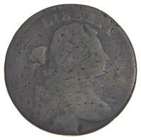 1804 DRAPED BUST LARGE CENT 7373