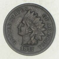 1875 INDIAN HEAD CENT 3785