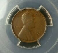 1931 S 1C LINCOLN WHEAT CENT PCGS GENUINE SCRATCH XF DETAILS