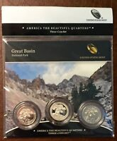 2013 GREAT BASIN NEVADA NATIONAL HISTORICAL PARK QUARTERS 3