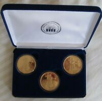 1933 GOLD DOUBLE EAGLE PROOF SET