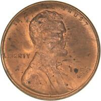 1950 S LINCOLN WHEAT CENT UNCIRCULATED PENNY US COIN