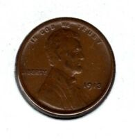 1913 LINCOLN WHEAT CENT GRADES EXTRA FINE   LOOKER BUY IT NOW C11
