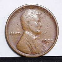 1922-D LINCOLN WHEAT CENT - VG DETAILS 30337