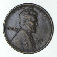 1922-D LINCOLN WHEAT CENT - CIRCULATED 9175