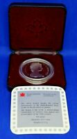1988 CANADIAN $1.00 SILVER PROOF DOLLAR