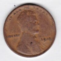 1914 LINCOLN CENT IN  GOOD CONDITION :  STKG 4