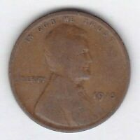 1915 LINCOLN CENT IN GOOD CONDITION :  PLEASE SEE THE SCAN   STK 30.0