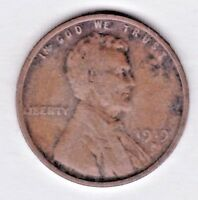 1919 D LINCOLN CENT IN  GOOD  CONDITION :  PLEASE SEE THE SCAN   STK LSUN-4