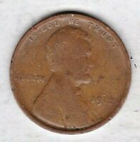 1912  LINCOLN CENT IN GOOD  CONDITION  PLEASE SEE THE SCAN    STK R9818