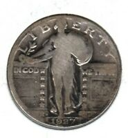 1927-S STANDING LIBERTY QUARTER BETTER DATE GRADES GOODBUY IT NOW C819
