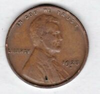 1928 D  LINCOLN CENT IN  FINE  CONDITION  PLEASE SEE THE SCAN   STK 1Q