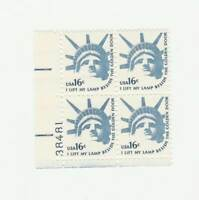 SCOTT  1599  US STATUE OF LIBERTY   M/NH  O/G    1 STAMP ONLY