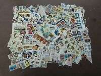 USA   EXTENSIVE COLLECTION OF MODERN MNH STAMPS IN FILE   FA