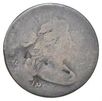 1804 DRAPED BUST DIME   CHARLES COIN COLLECTION  719