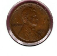 1921 LINCOLN CENT GRADES ALMOST UNCIRCULATED  C3514