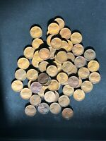 [ 20 ] 1909-1918 LINCOLN WHEAT CENTS MIXED