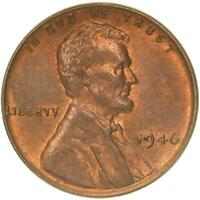 1950 D LINCOLN WHEAT CENT UNCIRCULATED PENNY US COIN