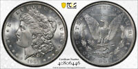 1903 S $1 MORGAN DOLLAR PCGS MINT STATE 65 UNCIRCULATED BLAST WHITE LUSTROUS TOUGH