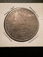 1895 O MORGAN SILVER DOLLAR KING OF MORGANS