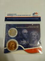2007 GEORGE AND MARTHA WASHINGTON  FIRST SPOUSE PRESIDENTIAL COIN & MEDAL SET