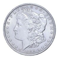 UNC UNCIRCULATED 1899 O MORGAN SILVER DOLLAR   $1 MINT STATE
