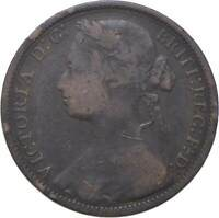 BETTER   1874 GREAT BRITAIN 1 PENNY   TC  997