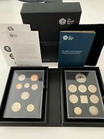 2016 ROYAL MINT UK PROOF COIN SET   COLLECTORS EDITION   16