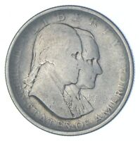 EARLY 1926 INDEPENDENCE SESQ. US MINT COMMEMORATIVE HALF DOL
