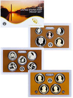 2015 S UNITED STATES CLAD PROOF SET  P17   ORIGINAL MINT PACKAGING  SKU35317