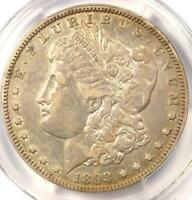 1893-O MORGAN SILVER DOLLAR $1 - PCGS VF35 -  KEY DATE - CERTIFIED COIN
