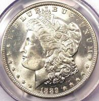 1889 O MORGAN SILVER DOLLAR $1   PCGS MS64 PQ    PLUS GRADE COIN