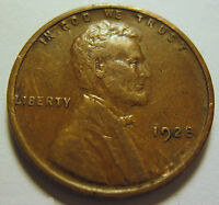 1928 EARLY LINCOLN WHEAT CENT  NICE 1212F