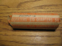 2003 D ILLINOIS IL STATE QUARTER ROLL CIRCULATED GOOD TO BETTER