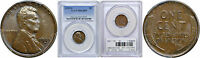 1925-D LINCOLN CENT PCGS MINT STATE 64 BN
