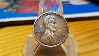 1922 D LINCOLN WHEAT CENT  TOUGH DATE  STRONG STRIKE  DETAILS  AWESOME