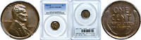 1925-D LINCOLN CENT PCGS MINT STATE 65 BN