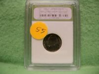 US 1972 P FIVE CENT JEFFERSON NICKLE   UNCIRCULATED