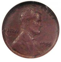 1955 DOUBLED DIE OBVERSE LINCOLN WHEAT CENT 1C DDO   XF DETAILS    KEY DATE