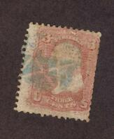 U.S. STAMP,  SCOTT  79, USED