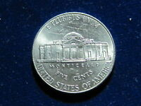 2014 D JEFFERSON NICKEL MONTICELLO UNCIRCULATED