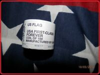 US FOREVER POSTAGE STAMPS-ROLL OF 100 - UNOPENED