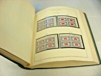 US1932-1965, EXCELLENT MINT PLATE BLOCK COLLECTION MOUNTED IN A SCOTT SPECIALT