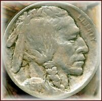 1914 BUFFALO NICKEL   DATE COIN DETAIL IS FINE  BUY PRICE IS CHEAP $13.00