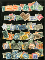 US STAMPS EARLY MINT UNUSED & USED KEY STAMP SELECTION SCOTT VALUE $10,000.00