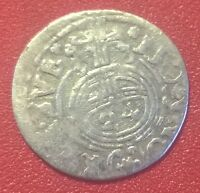 SWEDEN POLAND 1633 1 5 GROSSUS