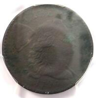 1794 LIBERTY CAP LARGE CENT 1C S-55 - PCGS VF DETAIL -  CERTIFIED PENNY