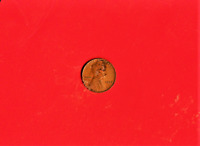 1924 D LINCOLN WHEAT CENT,BIG KEY IN SERIES, EXPENSIVE