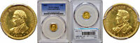 1904 LEWIS AND CLARK $1 GOLD COMMEMORATIVE PCGS MINT STATE 64